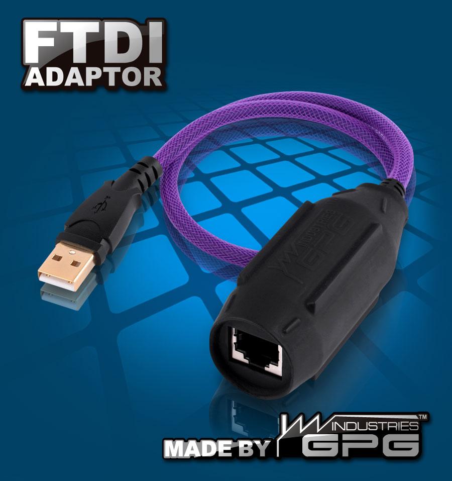 FTDI ADAPTOR
