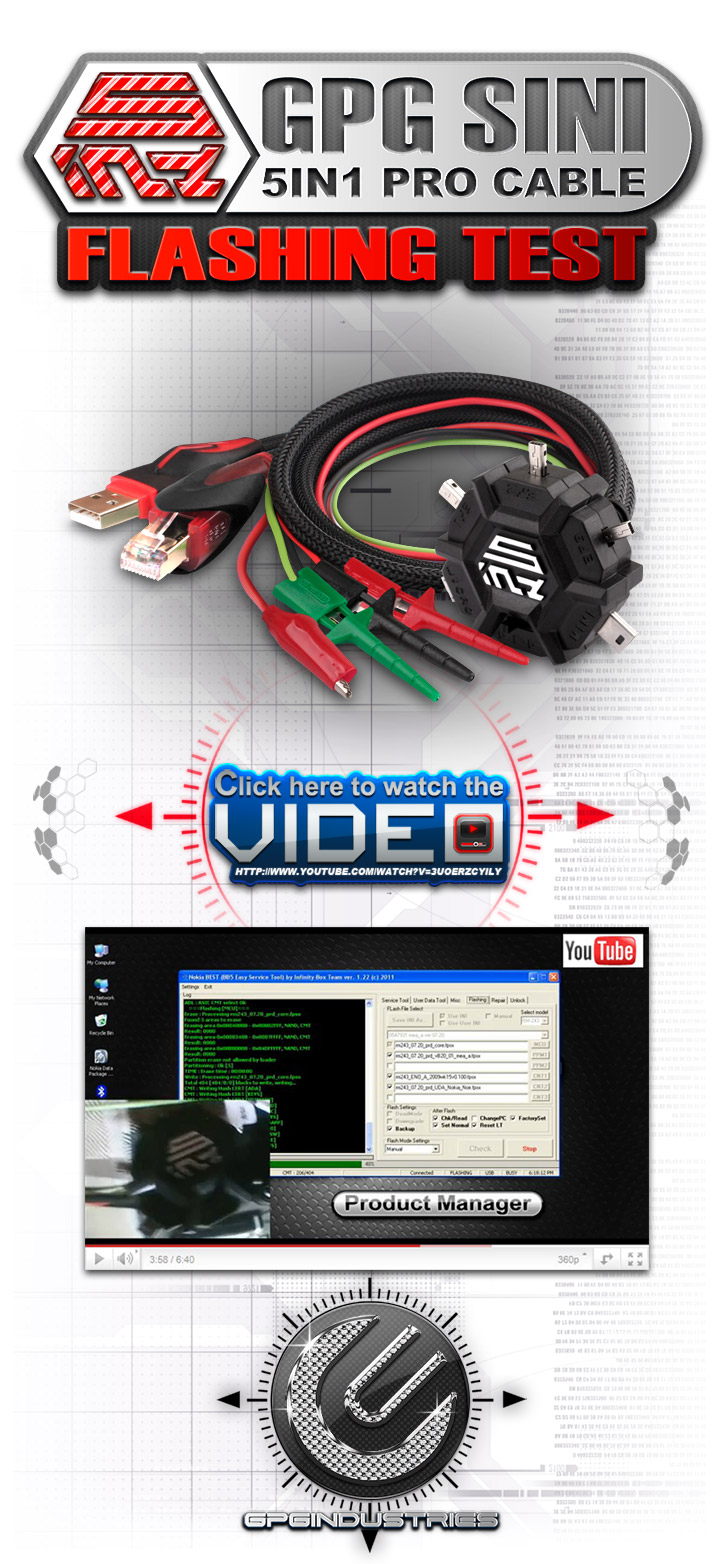 2011 06 23 GPGSINI USB FLASH TEST 725