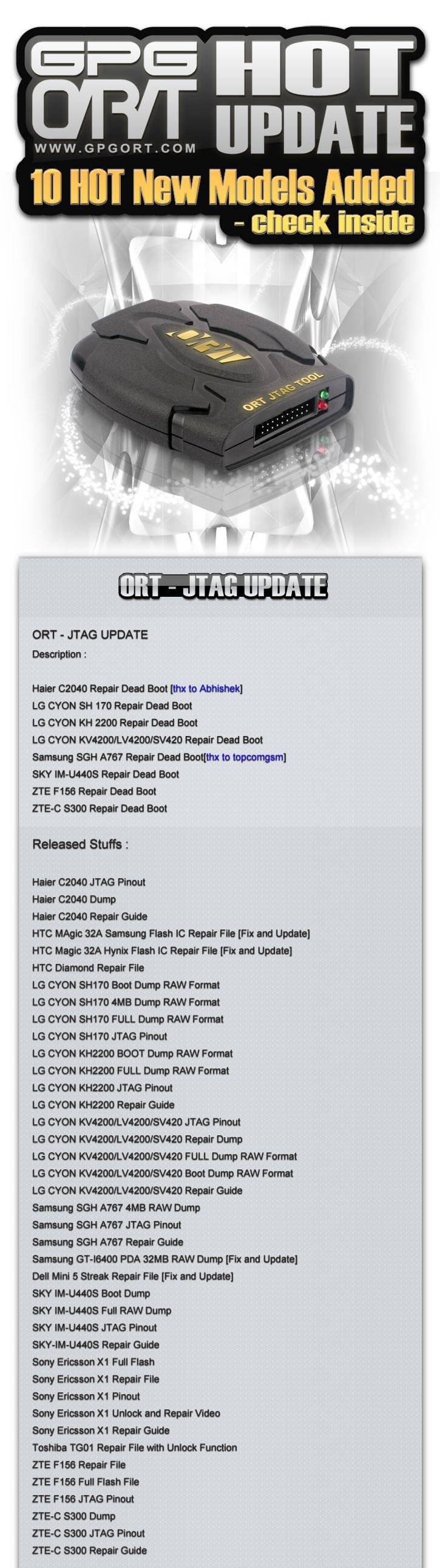 2011 05 19 ORT JTAG update 725 01