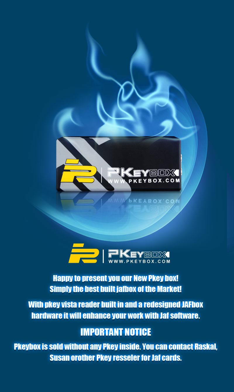 PKbox