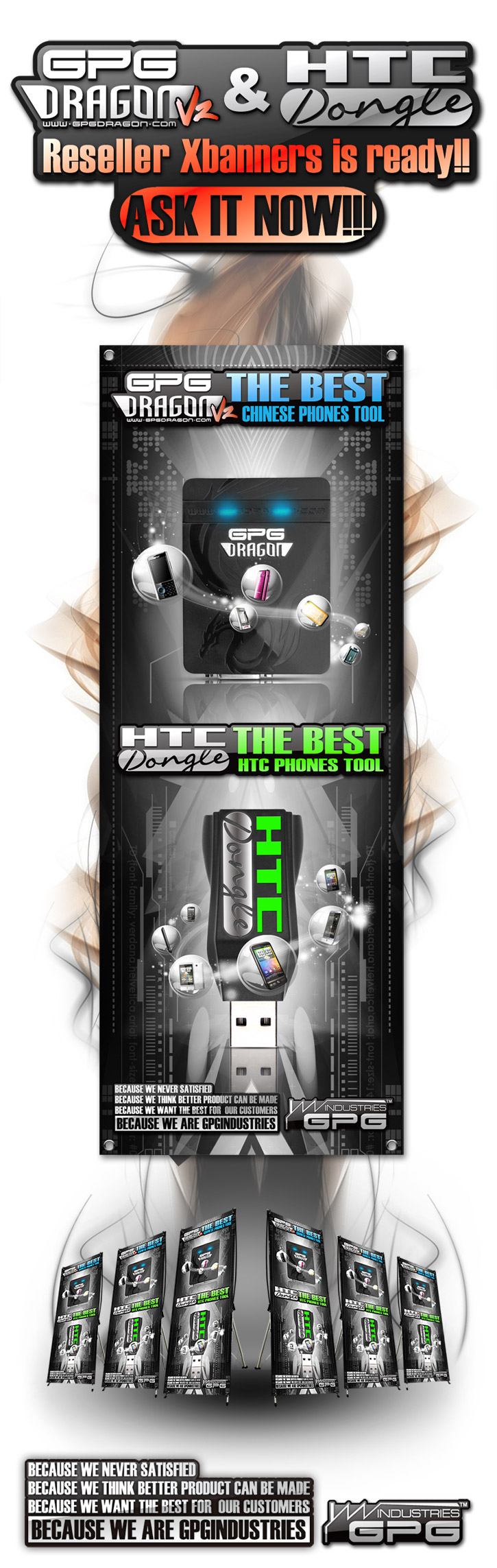 2011 05 11 NEW Xbanner for GPGDRAGONHTCDONGLE 725
