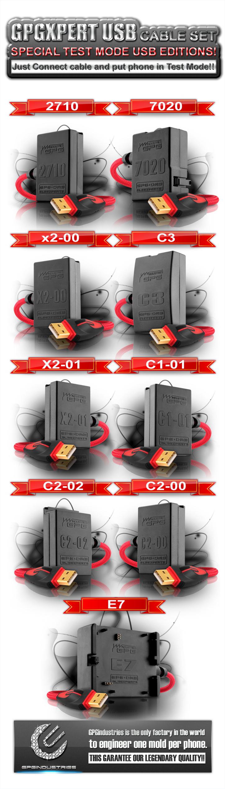 2011 09 26 nokia fbus usb cable set 725