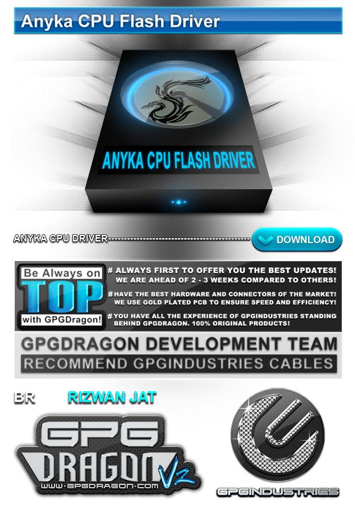 2011 10 24 All Drivers of GPGDragon Box and China Mobiles 725 04