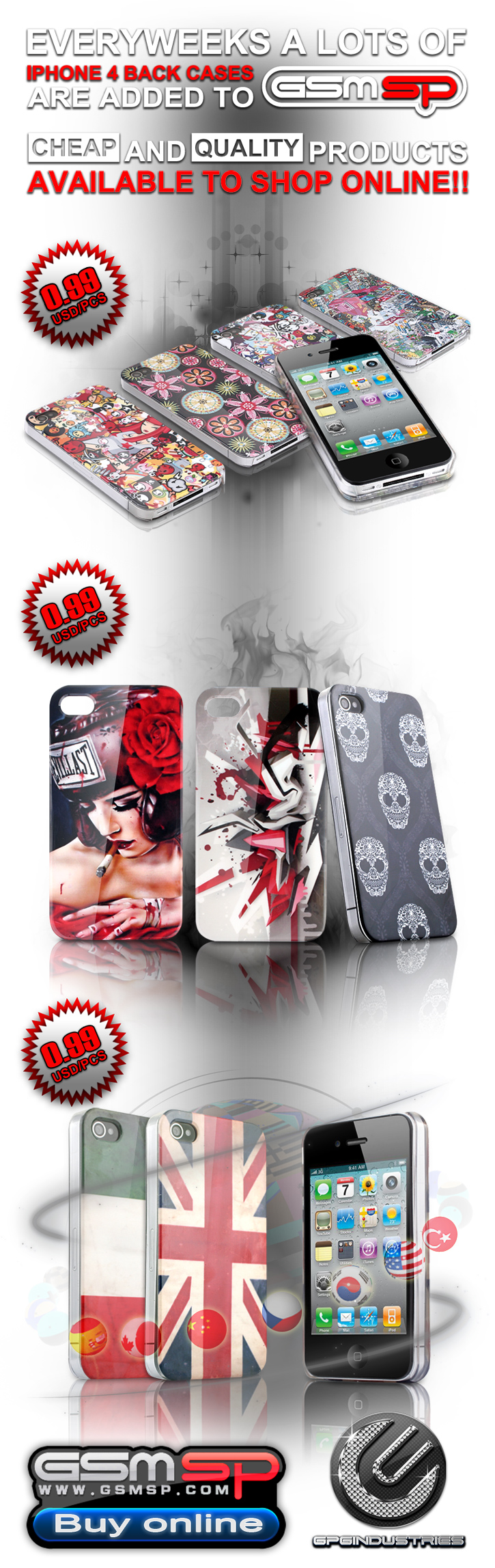 2011 09 20 cases for iphone 725