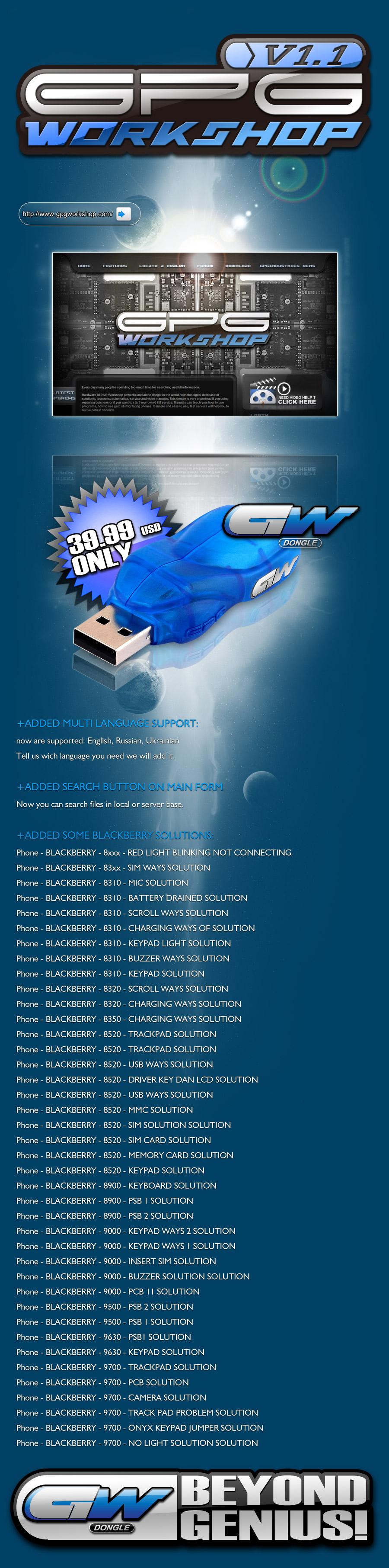 GPGWorkshop Vers 1.1! Beyond Genius!! 2011-05-03-GPG-Workshop-v1.1