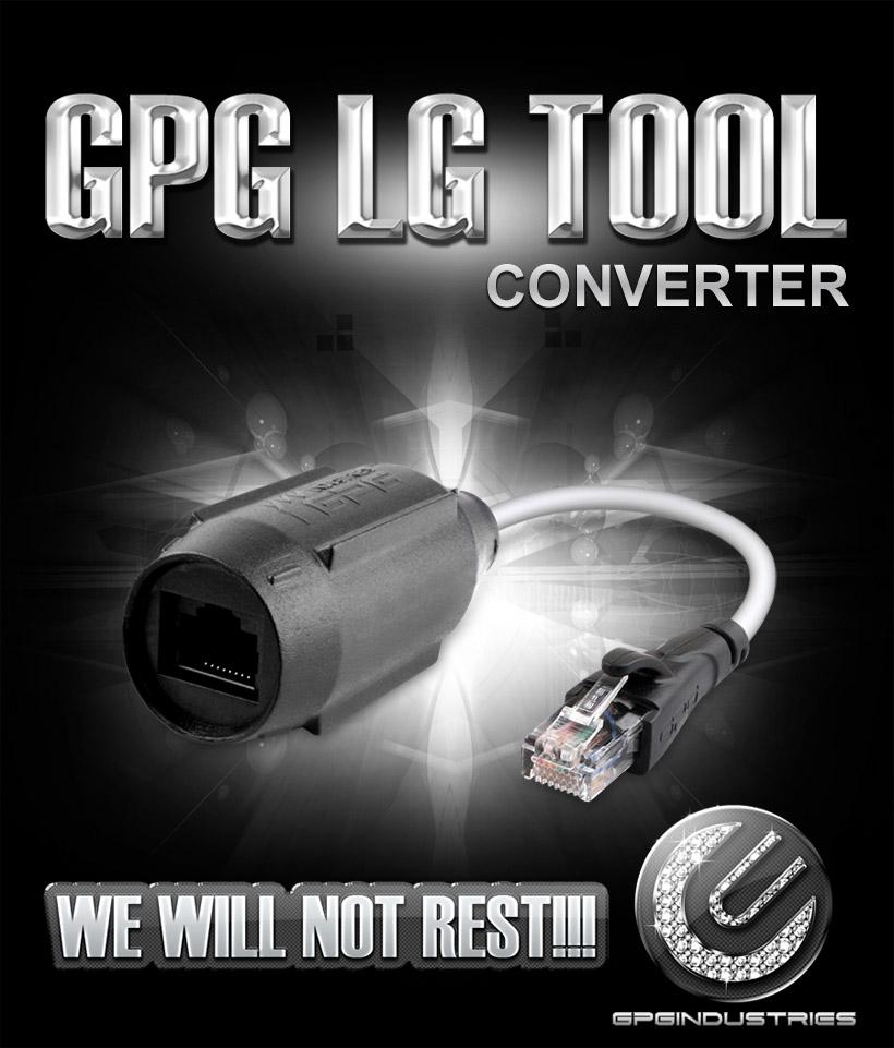 LgTool Converter